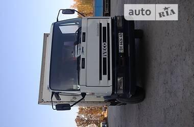 Iveco EuroCargo 2000 в Хмельницком