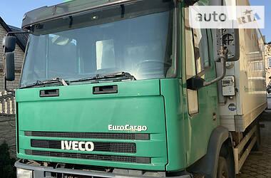 Iveco EuroCargo 2003 в Луцке