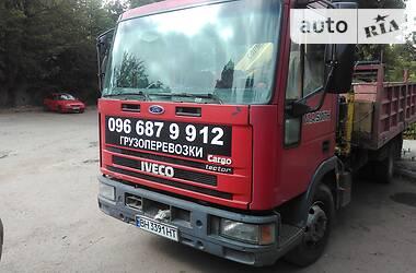 Iveco EuroCargo 2001 в Одессе