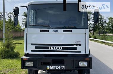 Бортовой Iveco EuroCargo 2002 в Знаменке