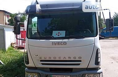 Фургон Iveco EuroCargo 2006 в Ровно