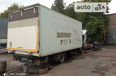Фургон Iveco EuroCargo 2003 в Херсоне