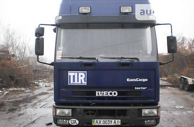 Iveco EuroCargo 2001 в Харькове