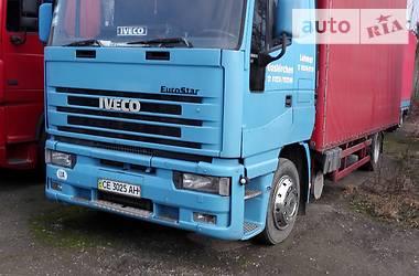 Iveco EuroStar 1996 в Черновцах