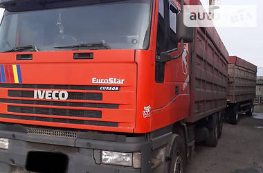 Iveco EuroStar 2002 в Покровске