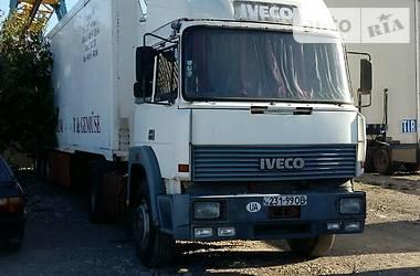 Iveco EuroTech 1991 в Одессе
