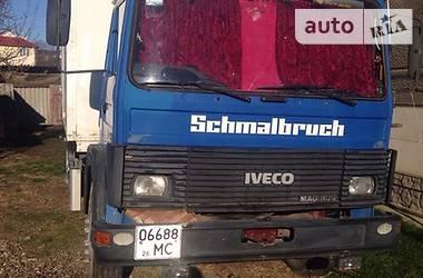Iveco Magirus 1992 в Хотине