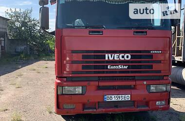 Iveco Magirus 2002 в Кременной