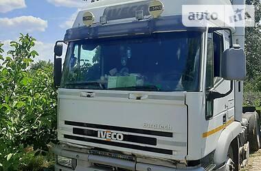Iveco Magirus 2000 в Первомайську