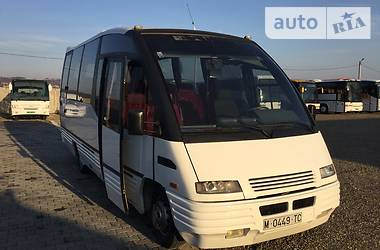 Iveco Mago 25 MECT  1995
