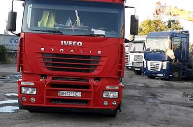 Iveco Stralis 2006 в Одессе