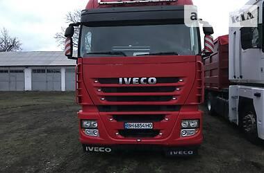 Iveco Stralis 2007 в Черновцах