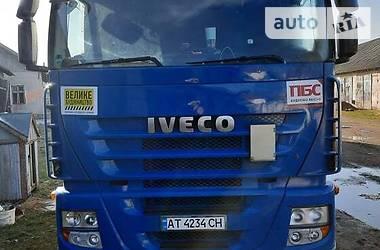 Iveco Stralis 2007 в Ивано-Франковске