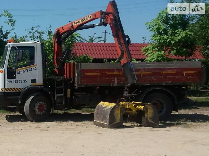 Iveco Tector 2001 в Измаиле