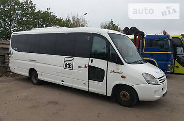Iveco Touring 2010 в Хмельницком