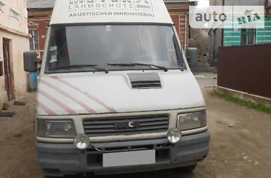 Iveco TurboDaily груз. 1993 в Чернівцях