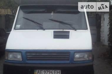 Iveco TurboDaily груз. 1996 в Днепре