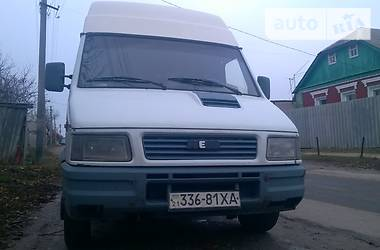 Iveco TurboDaily груз. 1996 в Харькове