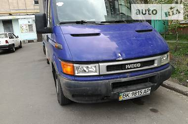 Iveco TurboDaily груз. 2003 в Киеве