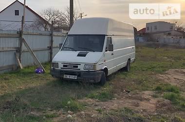 Iveco TurboDaily груз. 1998 в Миколаєві