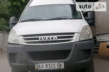 Iveco TurboDaily груз. 2008 в Харькове