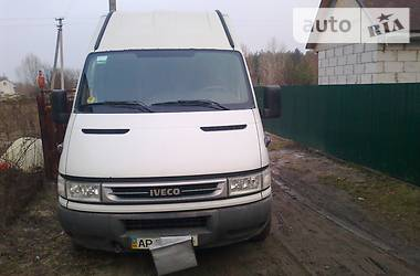 Iveco TurboDaily груз. 2005