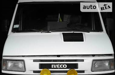 Iveco TurboDaily пасс. 1993 в Житомире