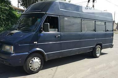 Iveco TurboDaily пасс. 2000 в Николаеве