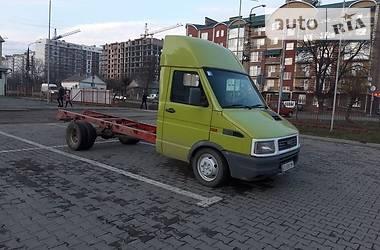 Iveco TurboDaily 1995 в Черновцах