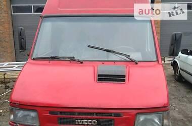 Iveco TurboDaily 2000 в Харькове