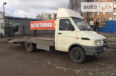 Iveco TurboDaily 1998 в Киеве