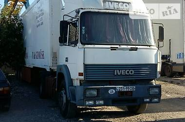 Iveco TurboStar 1991 в Одессе