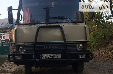 Iveco TurboZeta 1990 в Черновцах