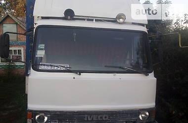 Iveco Zeta 1988 в Виннице