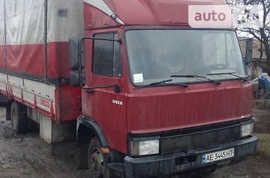 Iveco Zeta 1988 в Новомосковске