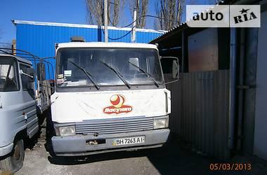 Iveco Zeta 1996 в Одессе