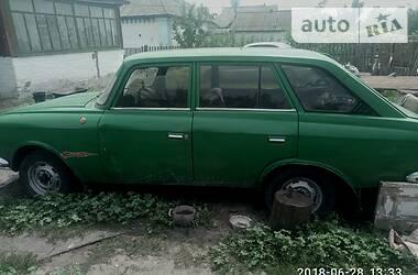 ИЖ 21251 1986 в Жашкове