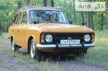 ИЖ 21251 1987 в Кропивницком