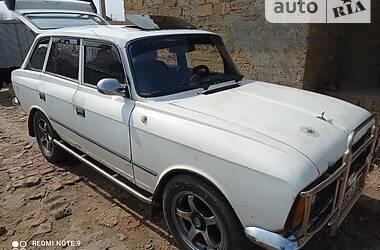 ИЖ 21251 1990 в Новой Каховке