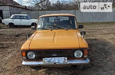 ИЖ 21251 1986 в Харькове