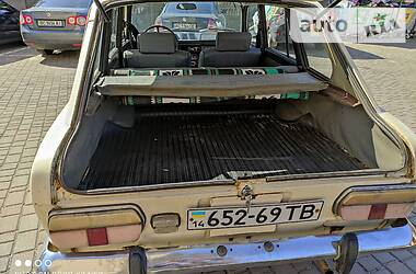 ИЖ 21251 1990 в Пустомытах