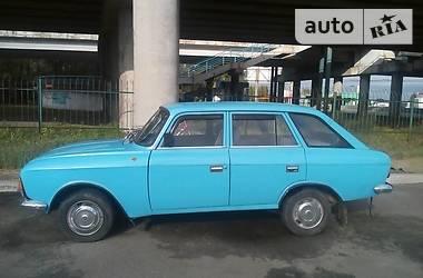 ИЖ 2125 1989 в Киеве