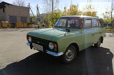 ИЖ 2125 1988 в Луганске