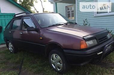 ИЖ 2126 (Орбита) 1996 в Володарке