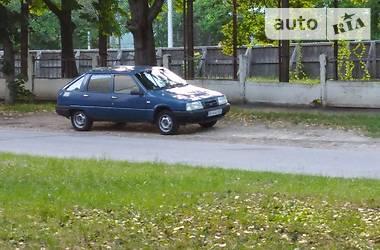 ИЖ 2126 (Орбита) 2004 в Чернигове