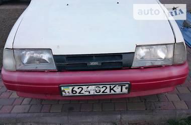 ИЖ 2715 2003 в Староконстантинове