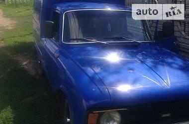 ИЖ 2715 1988 в Кропивницком