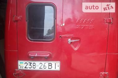 ИЖ 2715 1992 в Виннице