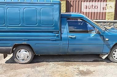 Пикап ИЖ 2717 (Ода) 2003 в Звенигородке