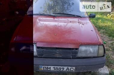 Легковой фургон (до 1,5 т) ИЖ 2717 (Ода) 2004 в Ромнах